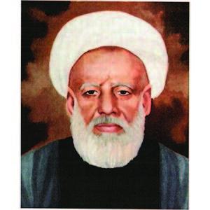 صورة الشيخ محمد آل عيثان