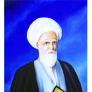 صورة الشيخ أحمد الأحسائي