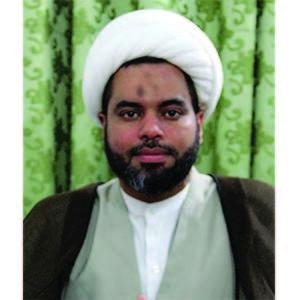 صورة الشيخ راضي السلمان