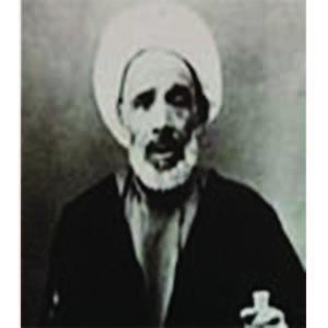 صورة الشيخ حبيب بن قرين الاحسائي